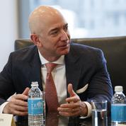 Les médias, produits d'appel d'Amazon