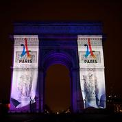 Paris 2024 «in english» s'il vous plaît !