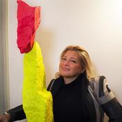 Laurence Dreyfus : «Grandir avec le Centre Pompidou»