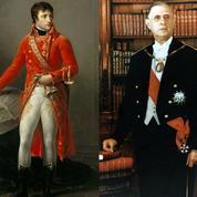 Napoléon - De Gaulle, destins croisés