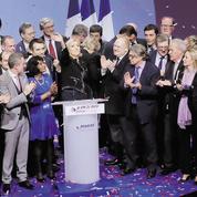 Le Pen invite ses troupes à suivre «le fil rouge de l'intérêt national»