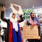 Apple, Microsoft, Facebook et Google s'opposent au décret Trump devant la justice