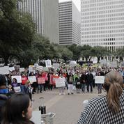 Le Texas, miroir des fractures de l'Amérique