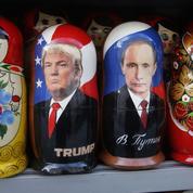 Trump défend à nouveau Poutine, au désespoir des Républicains