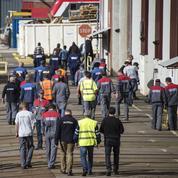 Alstom : la commande de trains au site de Belfort confirmée «avant fin février»