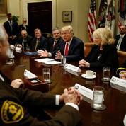 Terrorisme: l'étrange liste de l'Administration Trump