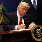 Décret anti-immigration de Trump : la justice a entendu les arguments des deux camps