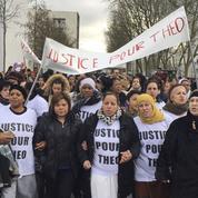 Aulnay : l'exécutif exige de la «fermeté» après l'interpellation violente de Théo
