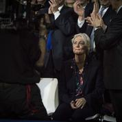 D'après Le Canard enchaîné ,Penelope Fillon aurait touché 45.000 euros d'indemnités de licenciement