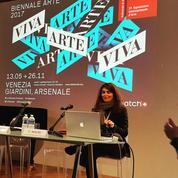 Une 57e Biennale de Venise portée par le bel esprit français