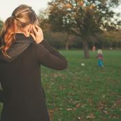 Une victime de viol sur cinq n'a jamais parlé de son agression