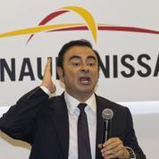 Renault-Nissan dans la roue de Toyota et General Motors