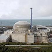 Incendie à la centrale de Flamanville : le réacteur 1 arrêté jusqu'au 19 février