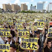 La fronde d'Okinawa contre les bases américaines