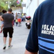 À Nice, bientôt un policier municipal dans chaque école
