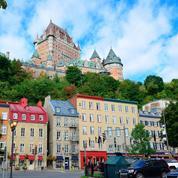 Le Québec dope l'économie du Canada