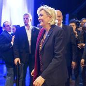 Marine Le Pen sur France 2 : le FN fera du «factchecking» sur le web