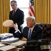 Intel annonce un investissement massif aux États-Unis devant Donald Trump