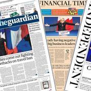 À Londres, la City parie sur «Mme Frexit»