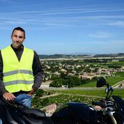 Port du gilet jaune à moto: quelles sont les règles?