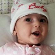 Un bébé iranien autorisé à entrer aux États-Unis pour une opération du cœur