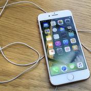 Apple conservait l'historique de navigation sur iPhone, même une fois supprimé