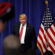 Trump sanctionné par les juges sur son décret anti-immigration