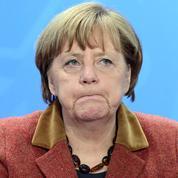L'hypothèse Le Pen inquiète l'Allemagne