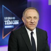 François-Henri Pinault: «Le luxe moderne doit être plus audacieux»
