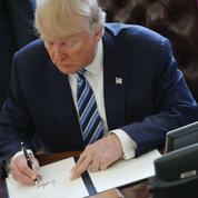 Prenons au sérieux le décisionnisme de Donald Trump