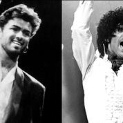 Prince et George Michael, honorés aux Grammy Awards