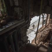 Ukraine : nouvelle flambée de violence dans le Donbass