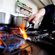 Les prix du gaz vont augmenter de 2,6% en mars