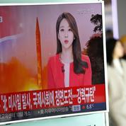 Pyongyang défie Washington avec un nouveau tir de missile balistique
