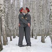 «Kollektsia +», l'art russe toujours plus cash à Beaubourg