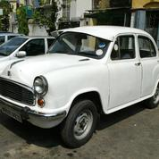 Peugeot s'offre une légende indienne, Ambassador, pour 11millions d'euros