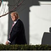 Les voisins des États-Unis sur la défensive face à Trump