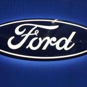 Ford investit un milliard dans la voiture autonome