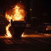 Violences en banlieue, affaire Théoet retour de la «haine anti-flics»