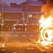 Incidents en banlieue : des heurts et des dégâts plus importants qu'annoncés par Beauvau