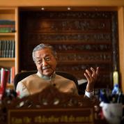 Mahathir Mohamad: «La domination de l'Occident touche à sa fin»