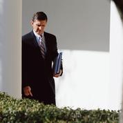 À la Maison-Blanche, déjà un air de zizanie