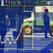 Les ménages, grands absents de la croissance japonaise