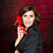 Sandrine Sarroche, comique décalée