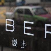 Uber se lance dans la cartographie des routes asiatiques