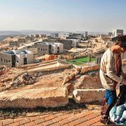 Israël : de Hébron à Amona, l'irrésistible ascension du peuple des collines