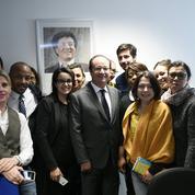 Affaire Théo : François Hollande veut que «la justice passe»