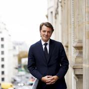 François Baroin prend la plume pour défendre son «chemin français»