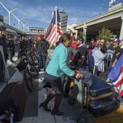 61% des Français remettent en question leurs projets de voyages aux États-Unis