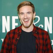 PewDiePie abandonné par YouTube et Disney pour des propos antisémites